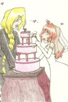 That's MY Cake- Slayers ver. by TheGuineapig3
