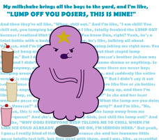 Milkshake - LSP by ThreadbareSP