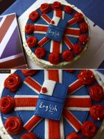British by Evelin-Novemberdusk