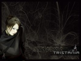 Tristania Wallpaper by Hellatina