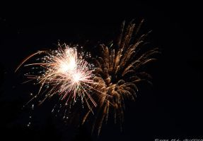 Fireworks 15 by M-L-Griffith