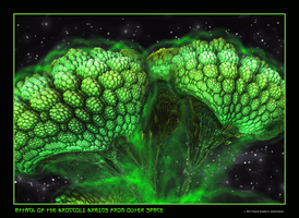 attack of the broccoli brains from outer space by fraterchaos