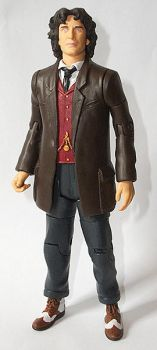8th Doctor: First Appearance by fourth-heir