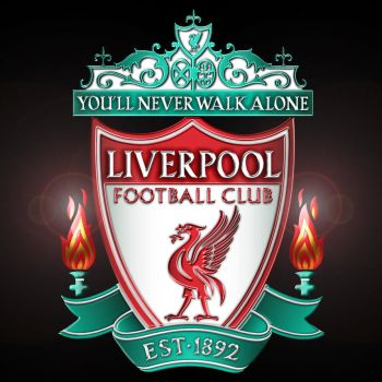 Liverpool Fake 3d Logo by bassplayer83