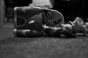Photohunt: Accident by phograph