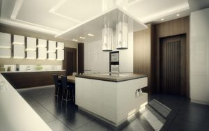 kitchen02 by zekho