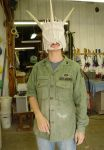 The lofty bondo helm by InKibus