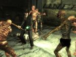 Fallout 3 - Epic Zombie Battle by imaginations7