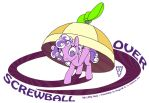 Screwball over by WarrenHutch