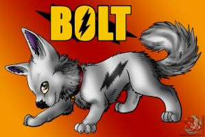.:Bolt:. by Dragara