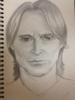 Robert Carlyle aka Rumpelstilzchen / Mr Gold by ar-e-kino
