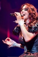 Sharon Den Adel NOTP3 by Metal-ways