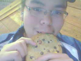 My Cookie :D by Dysartist