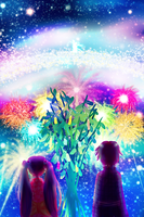 Tanabata by kaminene