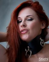 Stiehl Photography - Collar by Chrissy-Daniels