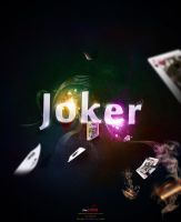 The JOKER by alnour