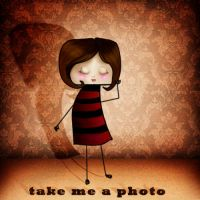 Take me a photo by Eterea86