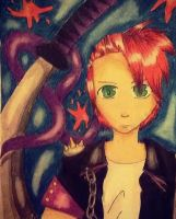 Red by ninjalove134