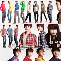 SJ CF by KevinRocks