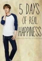Eunhyuk Fanfic Cover AFF by omona-forever13