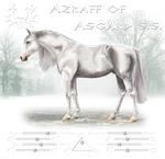 Azraff of Asgard S.S by alvija