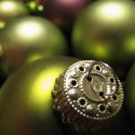 xmas green I by sth22art