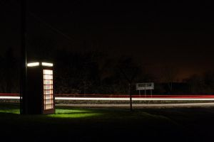Phonebox by astrogoth13