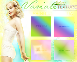 + Variate gradients texture by Bestouthearted