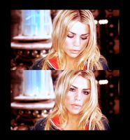 Rose Tyler by BeautyFromYourPain