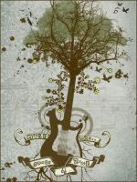 Music Tree by otherZone