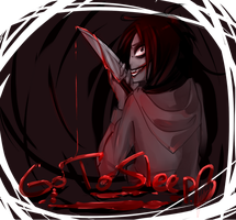 Jeff The Killer by White-K
