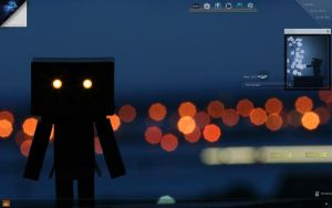 Danbo by srinu619
