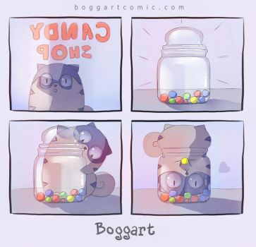 boggart - 20 by Apofiss