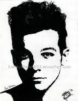 Louis Tomlinson One Direction by ashleymenard122