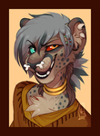 Badge for Ritka by LiLaiRa