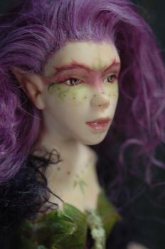 Aisling Wishing Faerie by aisysfaeries