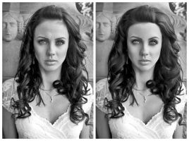 before and after by fotomartinez