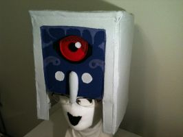 DEMON CROWN from Cave Story Hat by ScrapsPatchwork