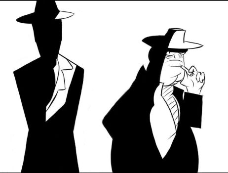 Mobsters by Hammi4Real