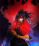 Vincent Valentine by ilaBarattolo