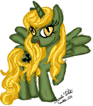 Toxica by Arianstar