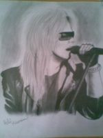 Olli from Reckless Love by Kansuli