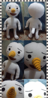 Plue -rave master- by Homishi