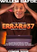 Error 37 (Podtoid) by SirTobbii