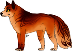 Asteropaeus reference firefox 2015 official by shattered-bones