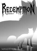 Redemption - Issue 1 Cover by spagetti-sauce