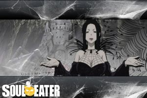 Arachne Soul Eater by DrLinuX