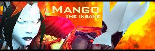 Mango - Signature by Sanistra