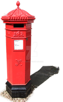 England  mail icon by mattia01