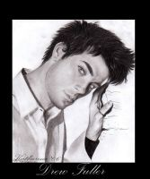 - Drew Fuller - by AngelAvril